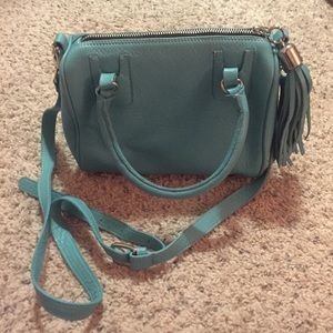 Barney's New York Small Duffle Bag